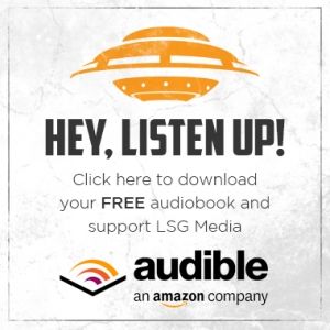 Audible Affiliate Page Link